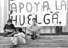 11 DE MAYO: HUELGA DEL METAL EN TARRAGONA -ENTREVISTA A MANUEL VIDAL, MIEMBRO DE LA EJECUTIVA DEL METAL DE CC.OO. DE TARRAGONA