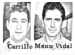 EMTE: NO AL DESPIDO DE CARRILLO, NI LOS EXPEDIENTES NUEVOS A MANU E ISMA